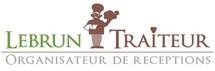 Lebrun traiteur logo